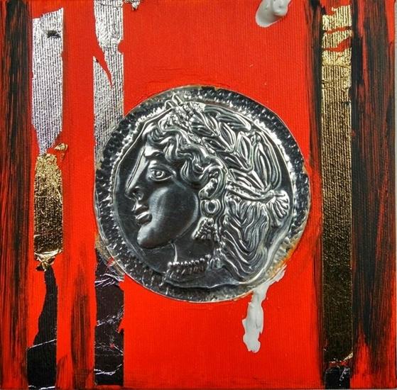 Angelo Ventimiglia: fra passato, presente e futuro, nelle sue opere l'anima della Magna Grecia