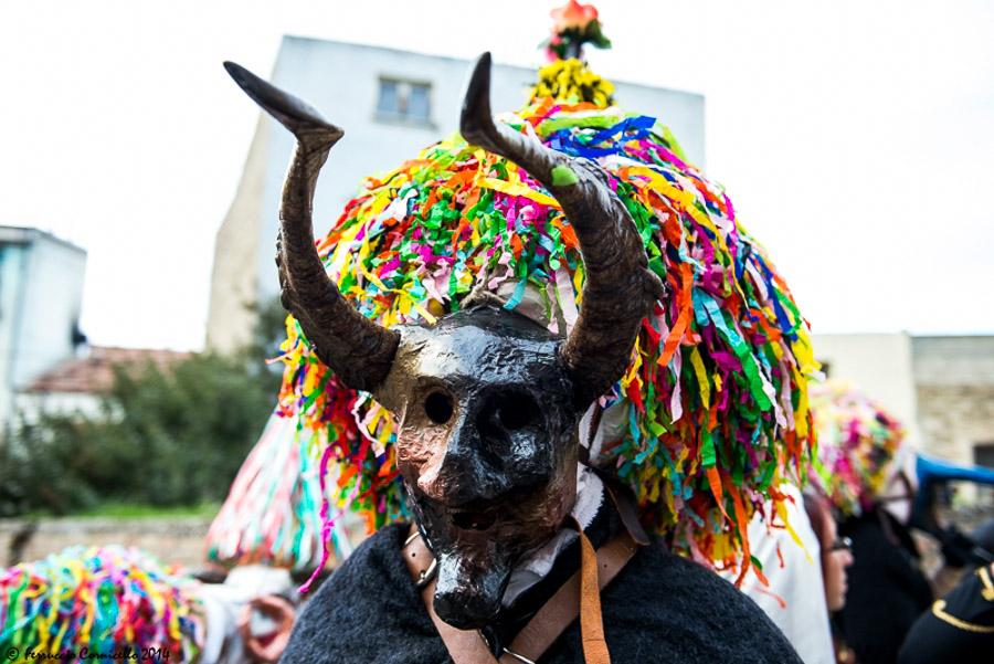 Carnevale di Aliano 1