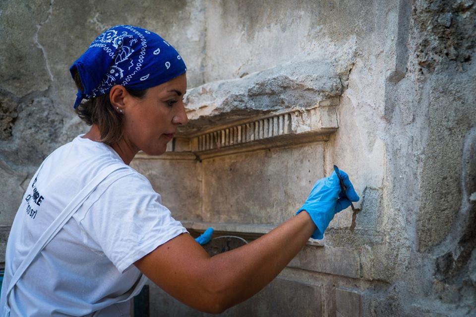 Casa di Giove, Pompei
