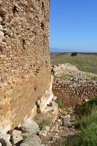Castel Fiorentino: fine di una leggenda