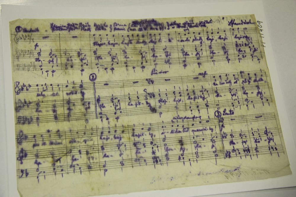 Cittadella della Musica Concentrazionaria, Lotoro