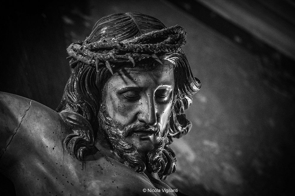 Gesù Nuovo Vigilanti
