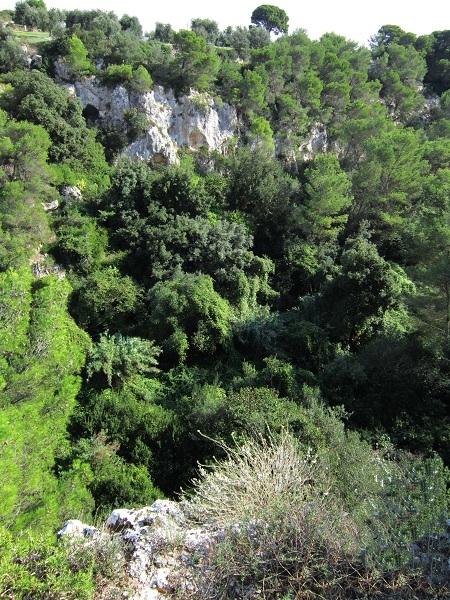 Gravina e villaggio rupestre di Petruscio: Mottola lancia la sfida dell'innovazione