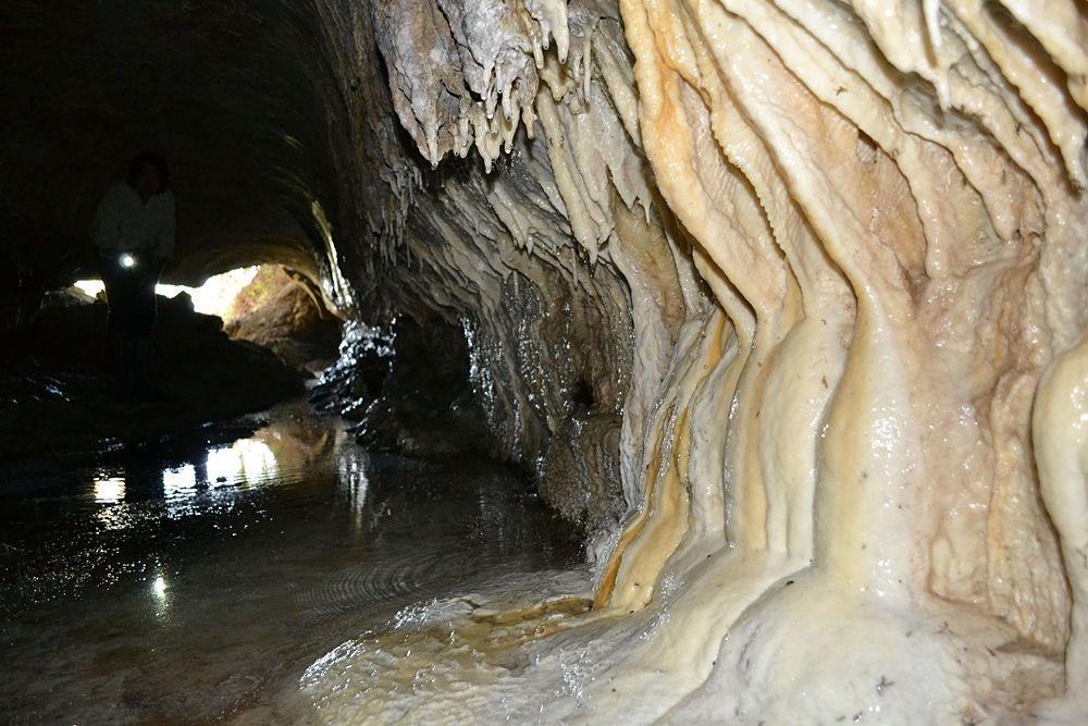 Grotta dei Misteri 3