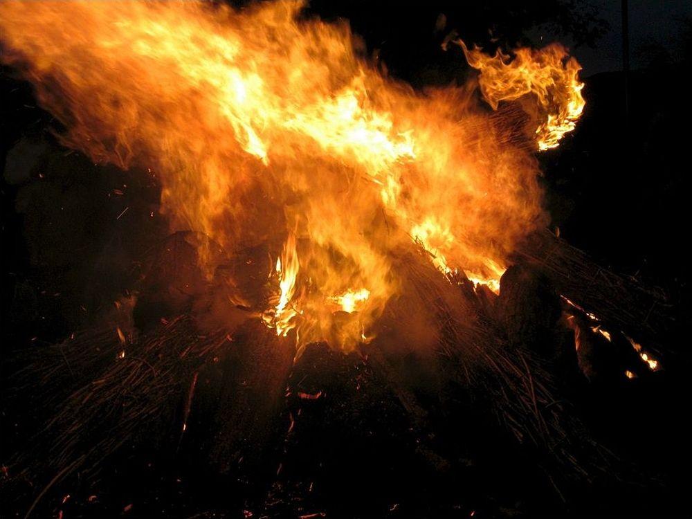 I riti d'autunno dedicati ai morti e le zucche intagliate in Sardegna
