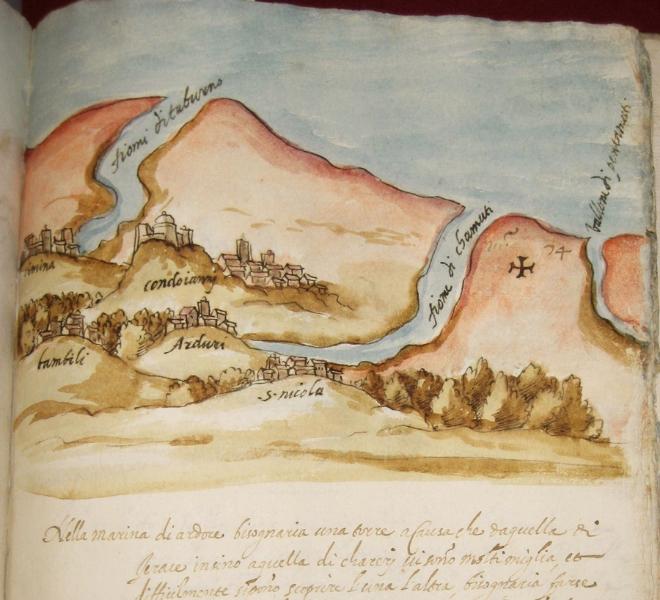 La Calabria da sogno del codice Romano-Carratelli