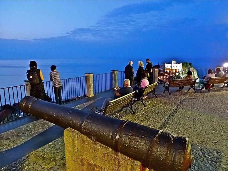 La lunga estate di Tropea, fra le mete più ricercate dagli stranieri, foto di Stefano Contin