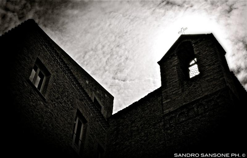 La Tricarico di Sandro Sansone