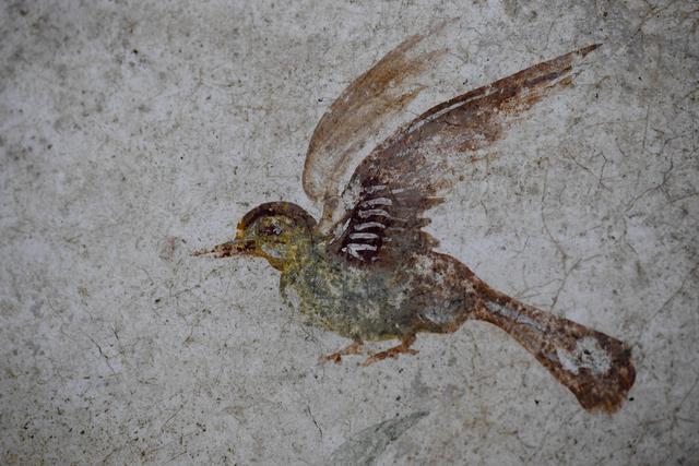 Larario di Pompei