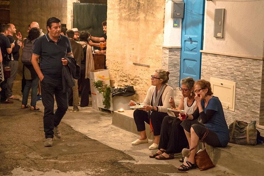 Le Mamme del Borgo. Arriva dal Salento il primo progetto italiano di ristorante diffuso