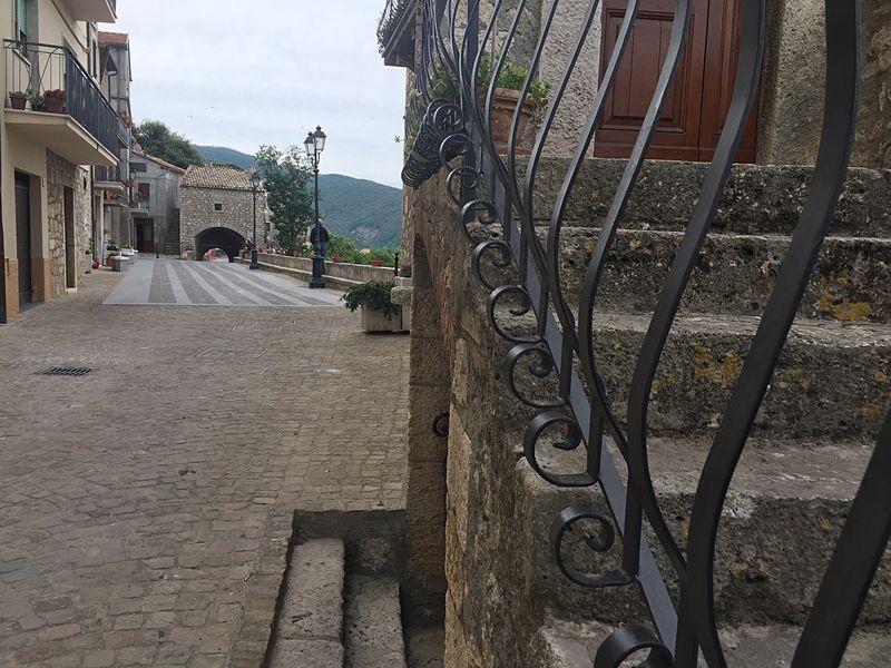 L'Italia di Mezzo. Foto dell'esposizione