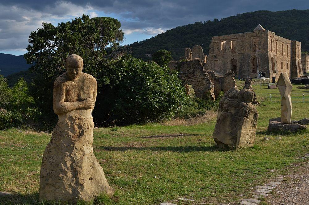 Lost and found. L'enigma del tempo nelle rovine di Campomaggiore