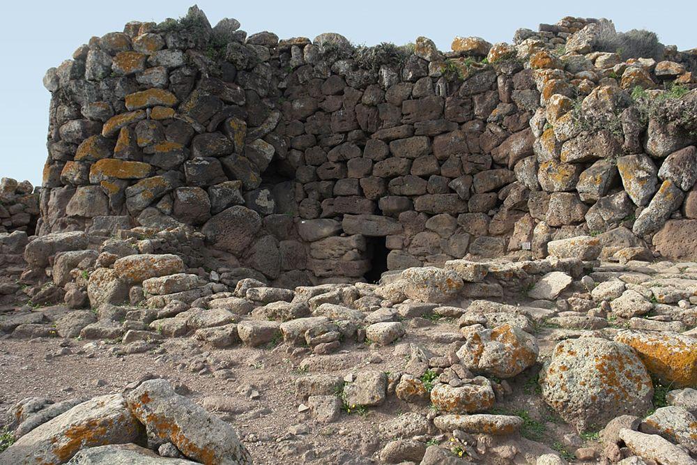Nel più grande nuraghe di Sardegna, uno dei primi panifici della storia. Ha 3500 anni