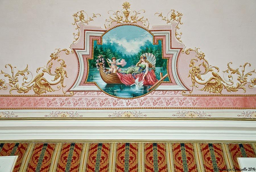 Palazzo Siciliani di Rende