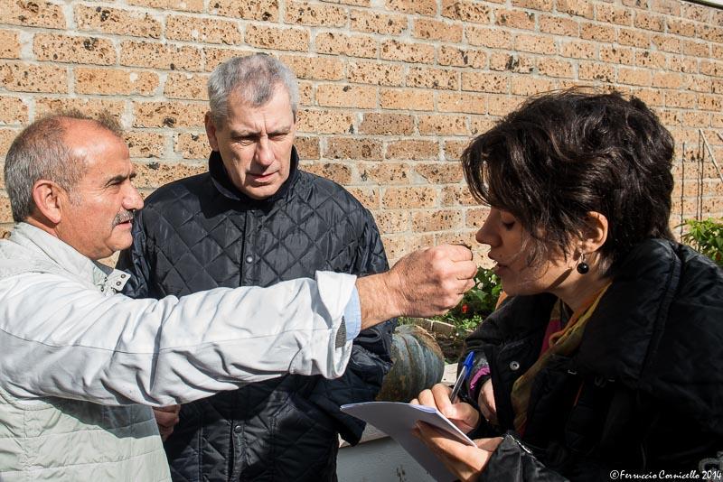 Peppe Zullo: la Cantina
