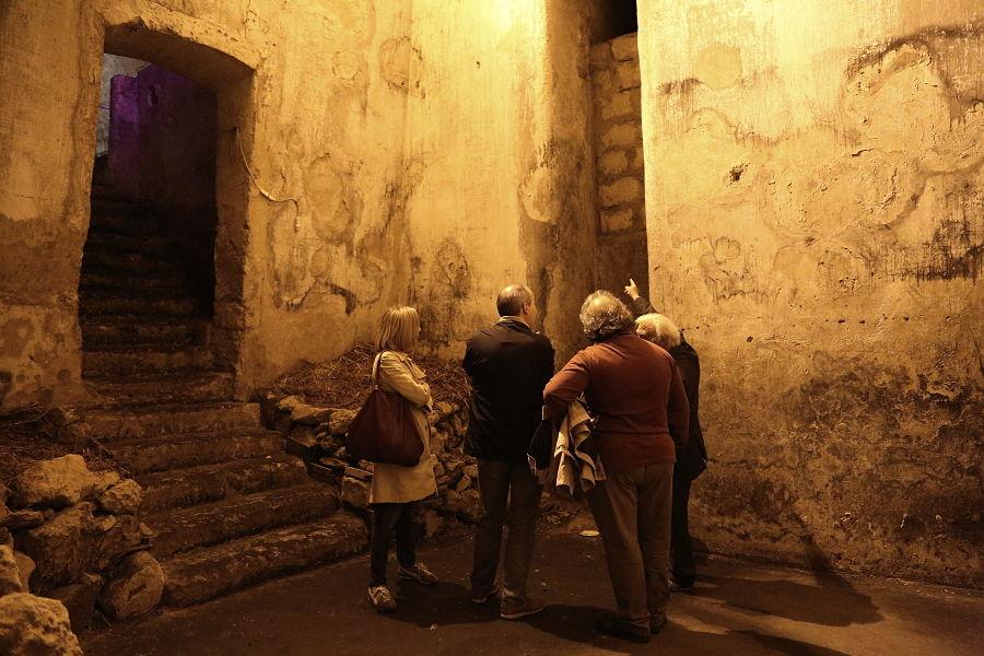 Taranto Segreta | Un viaggio a ritroso nei millenni nel magico cuore sotterraneo della città jonica