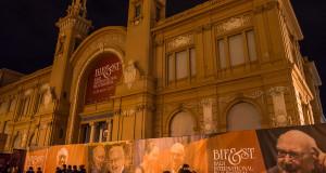 Bif&st: immagini dai luoghi del Bari International Film Festival