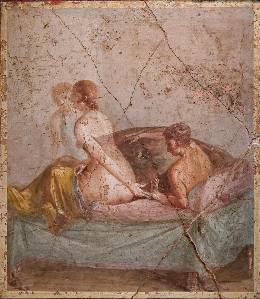gli omosessuali nella storia Battipaglia