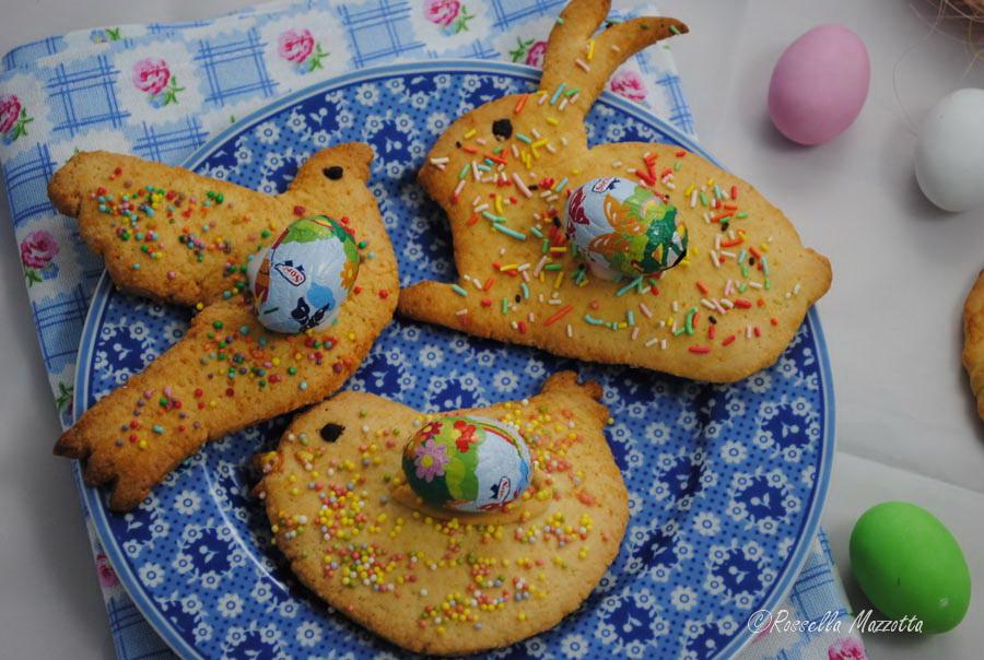 Le scarcelle di Pasqua