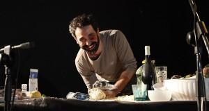 Una serata con Don Pasta: storie, profumi ed emozioni della cucina popolare italiana