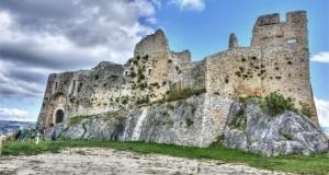 Il Castello di Castropignano e l'antica leggenda del Cantone della Fata