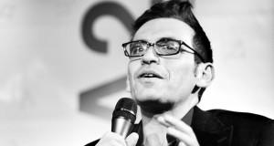 Lo scrittore barese Nicola Lagioia vince il Premio Strega 2015 con il romanzo 'La ferocia'