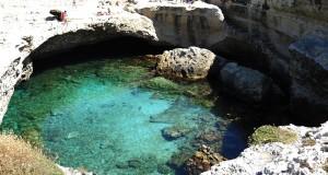 Fra mare e terra, le più belle piscine naturali del Sud Italia