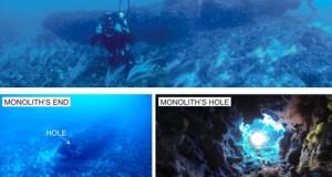 Il misterioso monolito nel Canale di Sicilia è una formazione naturale? Si apre la querelle fra scienziati