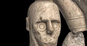 Il georadar rivela nuovi tesori a Mont'e Prama: «la più grande scoperta archeologica nel Mediterraneo occidentale»