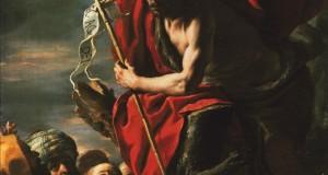Mattia Preti in mostra a Modica. Fra i lavori esposti sette opere custodite in Sicilia
