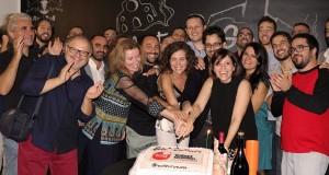 Il TAG Cosenza festeggia i successi del primo anno di attività. L'astrofisica Savaglio: «Il Sud sarà il futuro dell'Italia»