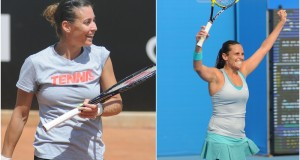 Flavia Pennetta vince lo US Open 2015 e annuncia il ritiro dal tennis. Grande match anche per la Vinci