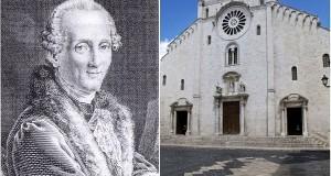 PUGLIA | Ritrovato a Lisbona un prezioso inedito del compositore Niccolò Piccinni. A settembre l'esecuzione a Bari. Intervista al M° Adriano Cirillo