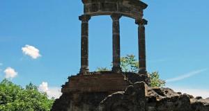 Eccezionale scoperta a Pompei: da Porta Ercolano riemerge una tomba sannitica intatta