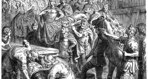 Cosenza: quasi al via le ricerche della tomba di Alarico e la notizia finisce sulla stampa internazionale