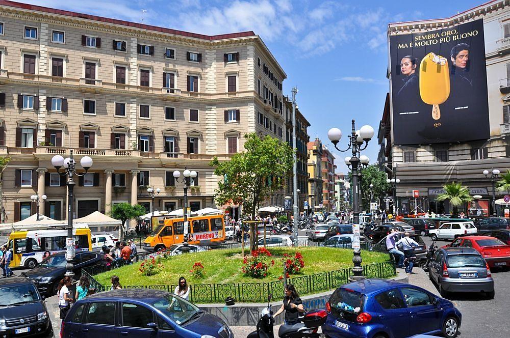 Campania - Napoli - Ph. Armando Mancini | CCBY2.0