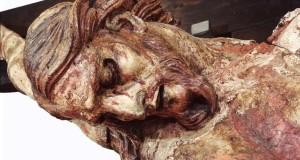 Capolavori sconosciuti. Il Crocifisso di Belvedere Marittimo: mistero di un viaggio dalla Puglia alla Calabria