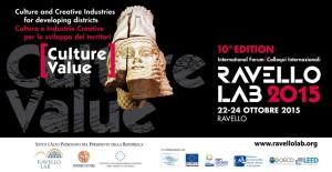 Al via Ravello Lab – Colloqui internazionali, il forum europeo su cultura e sviluppo