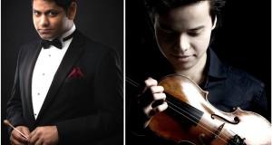 Al Petruzzelli debutto pugliese di successo per due giovani talenti musicali d'eccezione