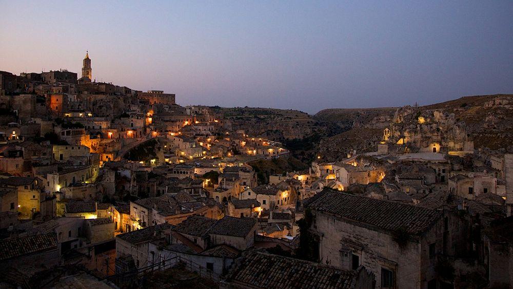 Basilicata - Matera - Ph. Francesca Cappa | CCBY2.0