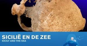 La Sicilia ed il Mare: inaugurata ad Amsterdam una mostra sull'archeologia subacquea dell'isola