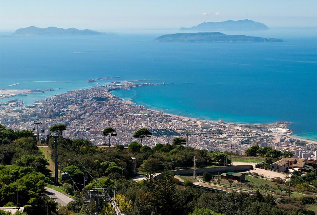 Sicilia - Trapani - Ph. Mike B | CCBY2.0