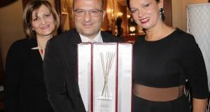 'Nduja di Spilinga e limoni di Amalfi: il Sud gastronomico premiato dall'Associazione Stampa Estera
