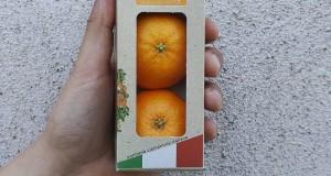 """Clementime: dalla Calabria approda in tutta Europa l'agrume """"snack"""" fresco e salutare"""