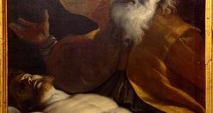 Da Malta un capolavoro di Mattia Preti in mostra al Museo Diocesano di Oppido Mamertina