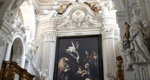 La celebre 'Natività' di Caravaggio rubata a Palermo nel '69 rivive in un clone ad alta tecnologia