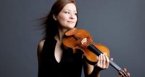 Günther Neuhold apre la Stagione Sinfonica 2016 del Petruzzelli. Solista, Arabella Steinbacher
