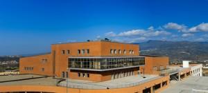 STAR: ha sede in Calabria l'avveniristica sorgente di Raggi X per indagare la materia