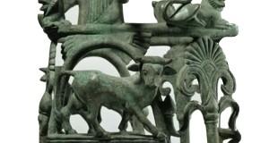 BASILICATA | E' a Berlino il Tripode di Metaponto, capolavoro della Magna Grecia