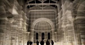 Siponto: la Basilica di Tresoldi è Medaglia d'Oro alla Triennale di Milano